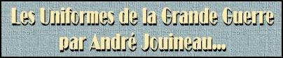 Les Chasseurs à cheval, octobre 1914-1917 dans Armes et Uniformes par Andre Jouineau ban1418aj01