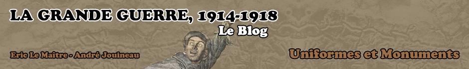 LA GRANDE GUERRE 1914-1918 Logo